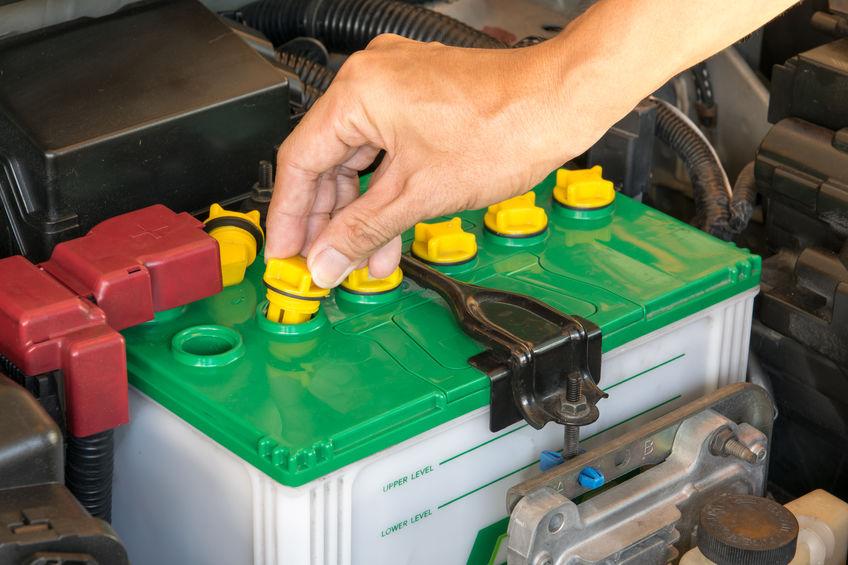 自動車のバッテリー上りと充電方法まとめ