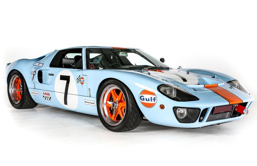 映画「フォードvsフェラーリ」~レース好きなら必見!