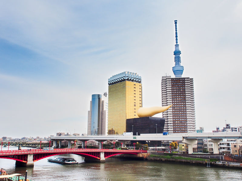 2020年 お花見ドライブ東京おすすめスポット