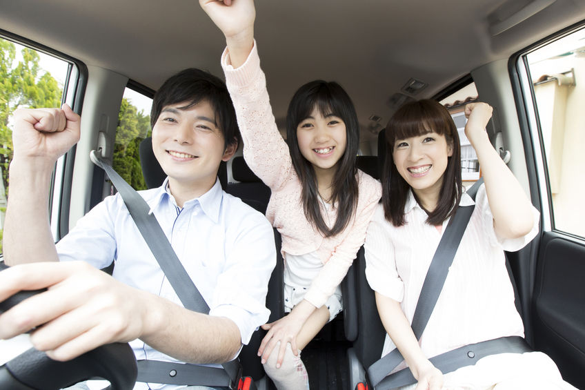 人気の軽自動車で年間の維持費用を算出!-スズキ ハスラー-